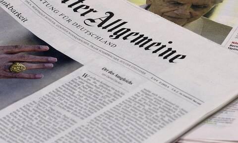 Γερμανία: Η αναγνώριση της Γενοκτονίας των Αρμενίων από τον Τζο Μπάιντεν στα ΜΜΕ της χώρας