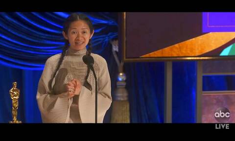Oscars 2021 - Όσκαρ 2021: Αυτός κέρδισε το Όσκαρ Σκηνοθεσίας