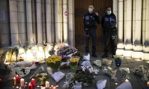 Γαλλία: Ο Τυνήσιος ύποπτος για τη δολοφονία αστυνομικού εμφάνιζε προβλήματα συμπεριφοράς