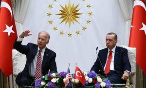 Τελεσίγραφο Μπάιντεν σε Ερντογάν: Έχεις 50 μέρες... Σφίγγει ο κλοιός για τον «σουλτάνο»