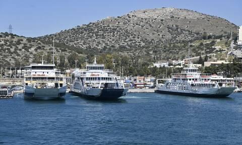 Πλοία - Λιμάνι