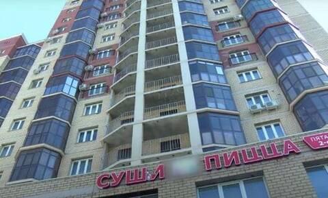 Τραγικό δυστύχημα στη Ρωσία: 27χρονη έπεσε από τον 21ο όροφο ενώ καθάριζε τα τζάμια