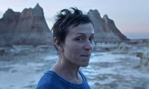 Oscars 2021 - Όσκαρ 2021: Αυτή κέρδισε το Όσκαρ Α' Γυναικείου Ρόλου