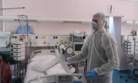 Κορονοϊός - Ηλεία: Δύο νέοι θάνατοι στο νοσοκομείο του Πύργου