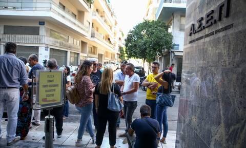 ΑΣΕΠ: Λήγει η προθεσμία αιτήσεων για τις θέσεις εργασίας στην ΕΦΑ Πόλης Θεσσαλονίκης