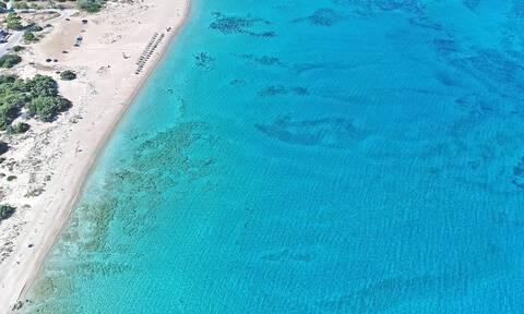 Παραλία Ελλάδας