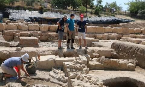 ΑΣΕΠ: Μέχρι 27/4 οι αιτήσεις για τις θέσεις εργασίας στην εφορεία αρχαιοτήτων Κιλκίς