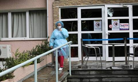 Κορονοϊός - Παγώνη: To σύστημα υγείας στις επαρχίες δεν θα μπορούσε να αντιμετωπίσει νέα κρούσματα