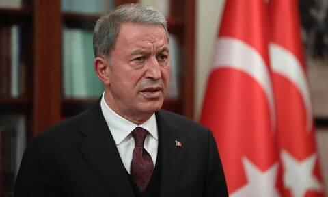 Γενοκτονία Αρμενίων: Σε πανικό οι Τούρκοι! Ακάρ: Ο Μπάιντεν διαστρέβλωσε ιστορικά γεγονότα