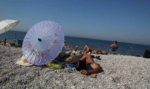 High temperatures to prevail at Easter