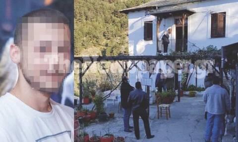 Διπλό φονικό στη Μακρινίτσα: Στους παππούδες η επιμέλεια του παιδιού της άτυχης Κωνσταντίνας