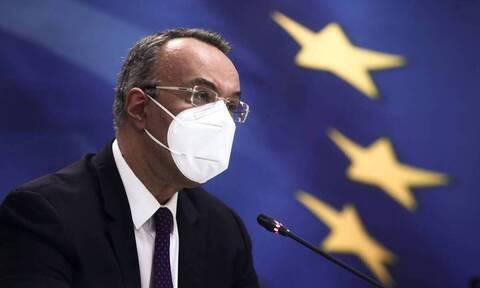 Σταϊκούρας: Οι 15 παρεμβάσεις για την επανεκκίνηση της ελληνικής οικονομίας - Ανάπτυξη 6,2% το 2022