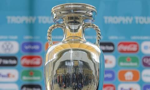 Euro 2020: Παραλίγο... καταστροφή! Θα ήταν διοργάνωση δίχως τρόπαιο (video)