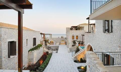 Η Lamway Group ανακοινώνει νέο άνοιγμα ξενοδοχείου στη Μάνη