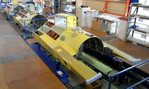 Ανάπτυξη αυτόνομου εναέριου οχήματος πολλαπλών χρήσεων από την ΕΑΒ