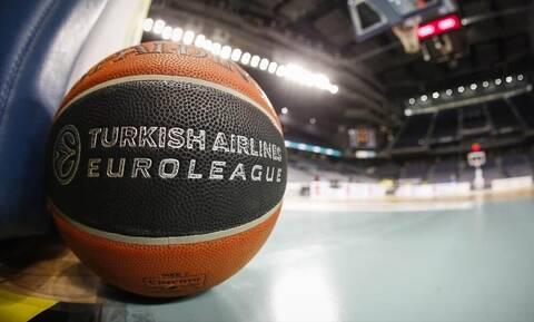 Euroleague: Στο Δ.Σ. οι ομάδες - Τελείωσε το «εν λευκώ» του Μπερτομέου
