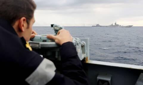 Πώς η Ρωσία επιδιώκει να αποκτήσει το «ισχυρότερο πολεμικό πλοίο στον κόσμο»