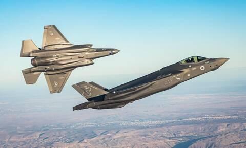 Οι ΗΠΑ «προικίζουν» την Ελλάδα: Ελικόπτερα, τεθωρακισμένα και... F-35 - Νέο χτύπημα στον Ερντογάν