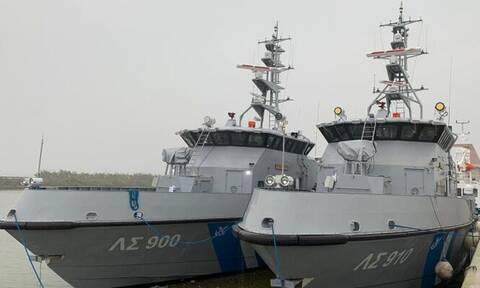 Η Elbit και στο Λιμενικό: Επιτυχής η ολοκλήρωση δοκιμών των νέων σκαφών