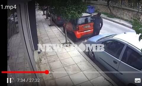 Ρεπορτάζ Newsbomb.gr: Έτσι δρουν οι σπείρες που κλέβουν καταλύτες Ι.Χ. – Οι «λάτρεις» των Smart