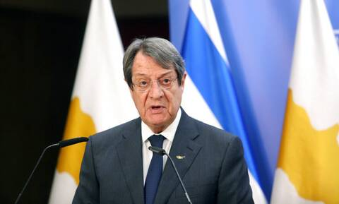 Νίκος Αναστασιάδης