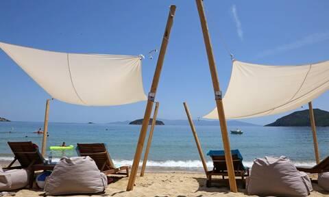 Καιρός: Πάσχα στις παραλίες - Τους 38 βαθμούς θα φτάσει η θερμοκρασία