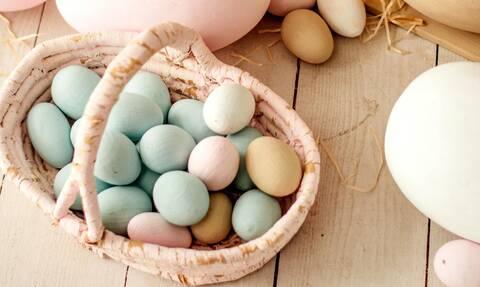 Έτσι θα διατηρήσετε φρέσκα τα βρασμένα σας αυγά