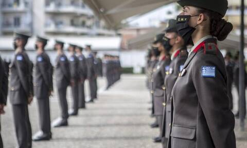 Σχολή Μονίμων Υπαξιωματικών: Προσλήψεις 172 θέσεων διδακτικού προσωπικού
