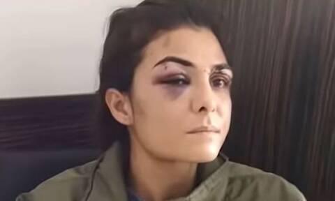 Τουρκία: Αποφυλακίστηκε η Μελέκ Ιπέκ που είχε σκοτώσει τον σύζυγο-βασανιστή της
