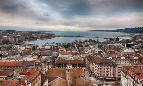 В Женеве открывается трехдневный саммит по урегулированию проблемы Кипра