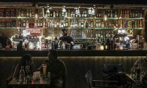 Σταμπουλίδης στο Newsbomb.gr: Ανοίγουν και τα καφε-μπαρ τη Δευτέρα 3 Μαΐου