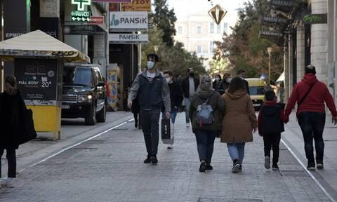 Μετακίνηση από Δήμο σε Δήμο: Απελευθερώνονται από Δευτέρα του Πάσχα - Τι ισχύει με το SMS στο 13033