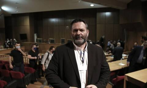Συνελήφθη ο ευρωβουλευτής Γιάννης Λαγός