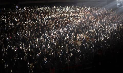 Βαρκελώνη: Απόλυτα επιτυχημένη η συναυλία - «πείραμα» - Πόσοι βρέθηκαν θετικοί;