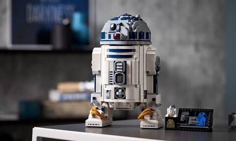 Ένα σετ R2-D2 για τα 50 χρόνια της Lucasfilm