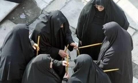 Κορονοϊός - Λαμία: Συναγερμός για κρούσματα σε γυναικείο Μοναστήρι