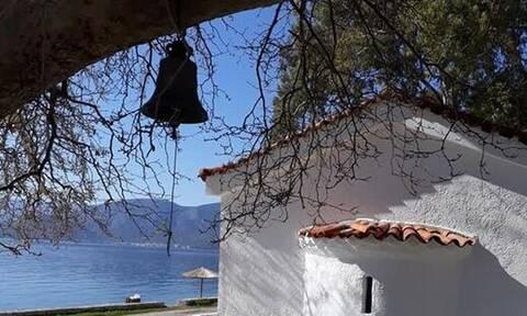 Δίστομο: Ιερόσυλοι κυνηγοί χαλκού - Έκλεψαν τις καμπάνες από 6 εξωκλήσια