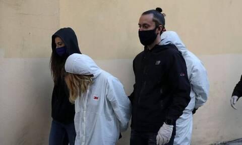 Έγκλημα Αγία Βαρβάρα: Ποινή κάθειρξης οκτώ ετών στους τρεις ανήλικους δράστες