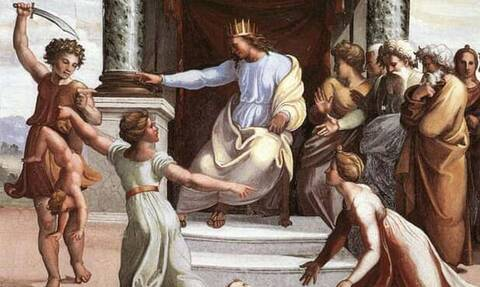 Ήταν ο βασιλιάς Σολομώντας ο πρώτος «εφοπλιστής της αρχαιότητας»;
