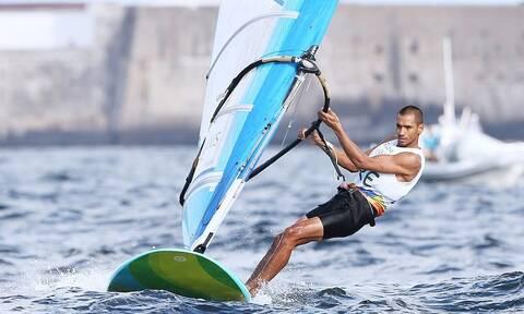 Ιστιοπλοΐα: Χάλκινος στο Παγκόσμιο ο Κοκκαλάνης! - Έτοιμος για τους Ολυμπιακούς Αγώνες