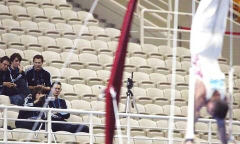 Ενόργανη Γυμναστική: Στην ΕΟΕ οι καταγγελίες των 22 αθλητών για κακοποίηση