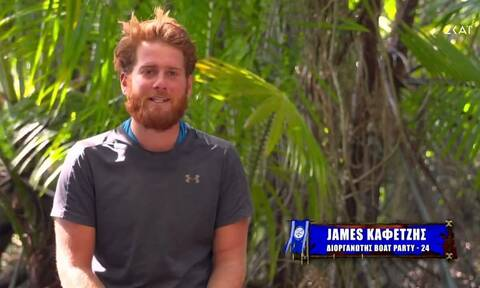 Survivor Spoiler: «Ζόρια» για τον Τζέιμς και τον Νίκο – Ανατροπές και εντάσεις στο Συμβούλιο