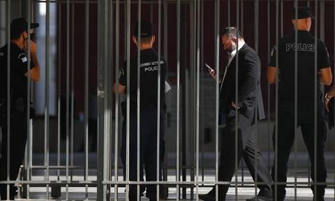 Γιάννης Λαγός: Παρακαλούσε τους ευρωβουλευτές να μη συλληφθεί - Τι έγραψε το mail που τους έστειλε