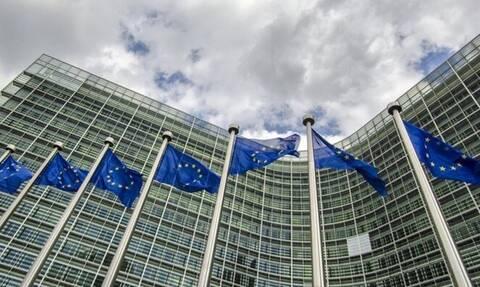 Στην Ευρωπαϊκή Επιτροπή το Εθνικό Σχέδιο Ανάκαμψης
