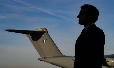 «Η Γαλλία κινδυνεύει»: Πώς η γαλλική «νύχτα των στρατηγών» προκάλεσε «καταιγίδα