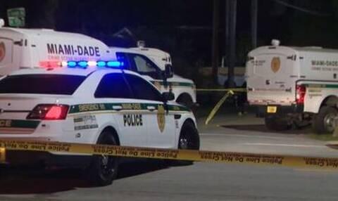 Τραγωδια στις ΗΠΑ: Ένα τρίχρονο αγοράκι σκοτώθηκε από πυρά στο πάρτι γενεθλίων του