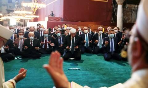 Τουρκία όπως… Ιράν! Ο Ερντογάν απαγόρευσε το αλκοόλ – Οργή των Τούρκων που μιλούν για επιβολή Σαρία