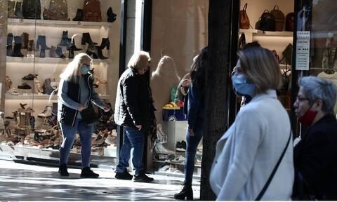 Πάσχα 2021 - Εορταστικό ωράριο: Πώς θα λειτουργήσουν σούπερ μάρκετ και καταστήματα