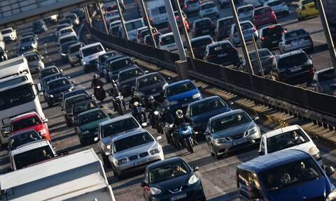 Τέλη κυκλοφορίας: Έτσι θα πάρετε πίσω τις πινακίδες του οχήματος
