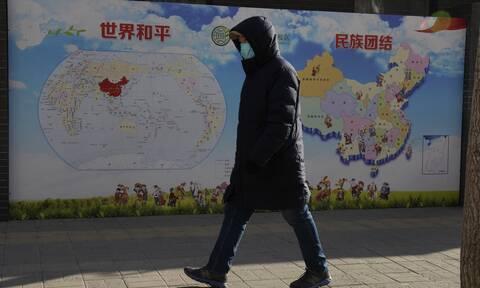 FT: Ο πληθυσμός της Κίνας μειώθηκε για πρώτη φορά εδώ και 50 χρόνια